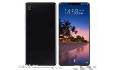 Xiaomi Mi 8: un tope de gama que costará 440 euros 55