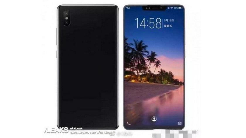 Xiaomi Mi 8: un tope de gama que costará 440 euros 31