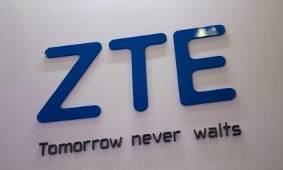 ZTE se libra del bloqueo de Estados Unidos, pero a un alto precio 91