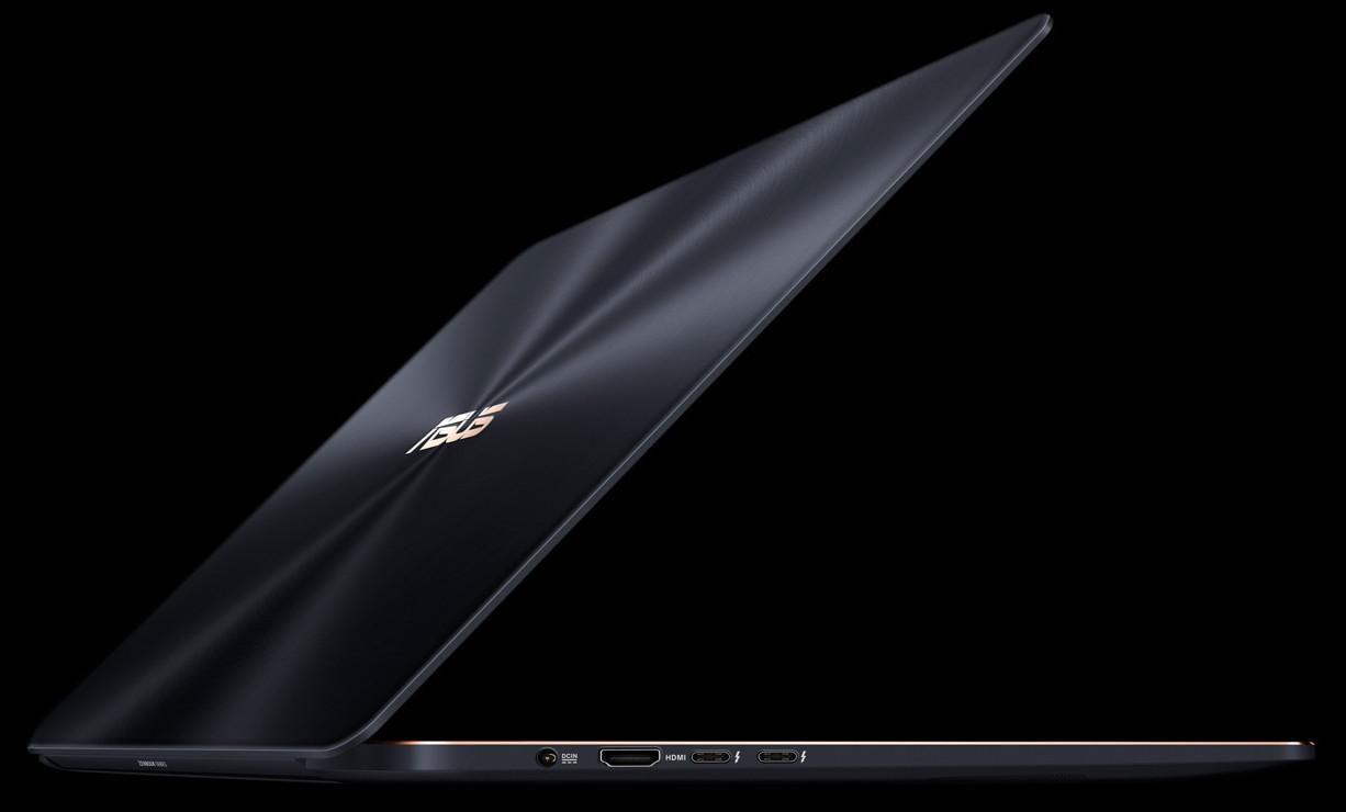 ASUS lista un ZenBook Pro 15 con gráfica dedicada, 4K y Core i9 33