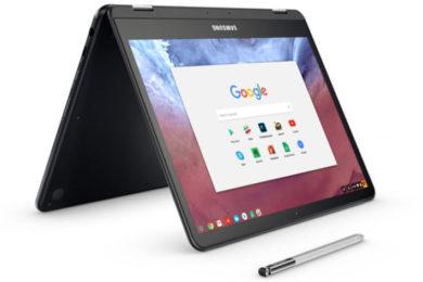 Google anuncia soporte para aplicaciones Linux en Chromebooks