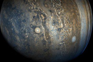 Descubierto un asteroide de otro sistema solar orbitando Júpiter