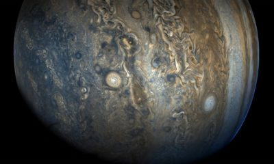 Descubierto un asteroide de otro sistema solar orbitando Júpiter 59