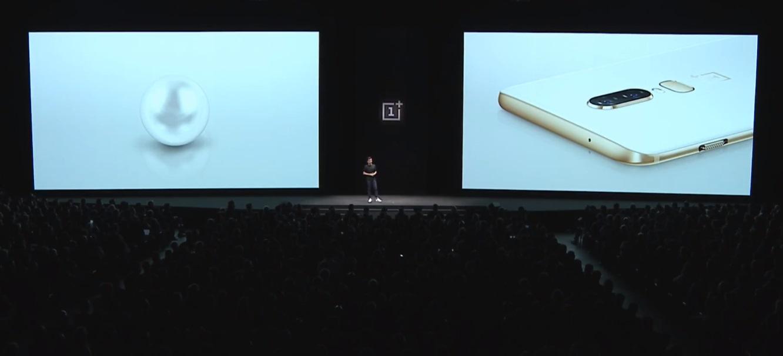 OnePlus 6: especificaciones y precio de este nuevo tope de gama 34