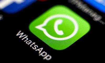 Crean un mensaje que puede bloquear WhatsApp y producir cuelgues 31