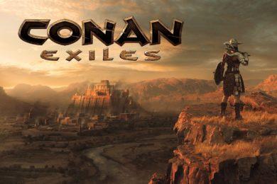 Análisis: Conan Exiles (PC Steam)