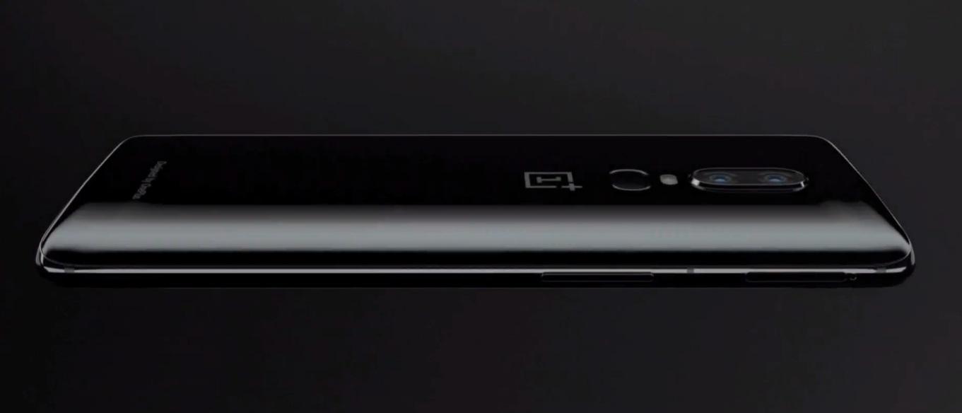 OnePlus 6: especificaciones y precio de este nuevo tope de gama 32
