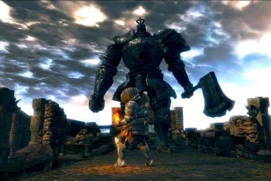 Dark Souls Remastered esconde contenidos de Bloodborne y Demon's Souls