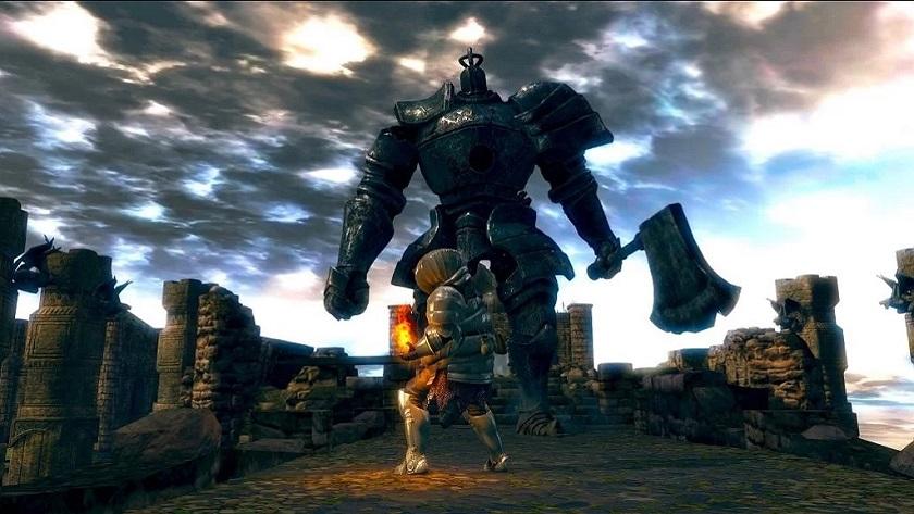 Dark Souls Remastered esconde contenidos de Bloodborne y Demon's Souls 27