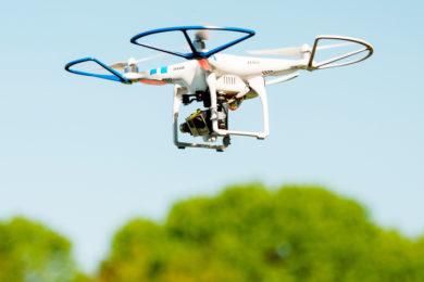 Drones con matrículas: ¿es realmente necesario o no tiene sentido?