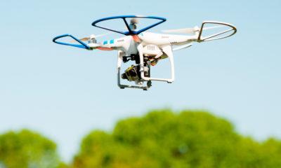 Drones con matrículas: ¿es realmente necesario o no tiene sentido? 68