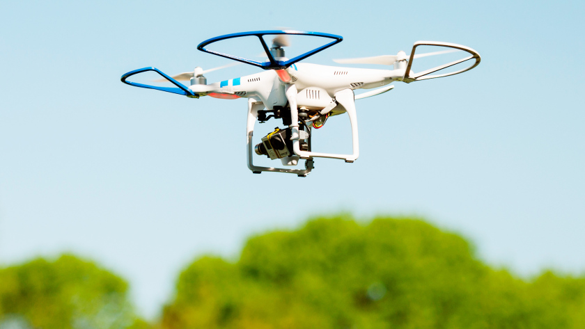 Drones con matrículas: ¿es realmente necesario o no tiene sentido? 29
