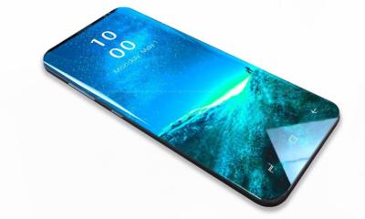 El Galaxy S10 tendrá lector de huellas por ultrasonidos integrado en la pantalla 52