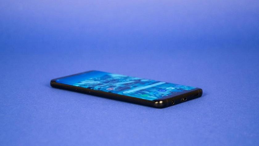 El Galaxy S10 utilizará un nuevo material y tendrá mayor resolución 32
