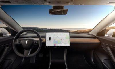 Elon Musk confirma que el Tesla Model 3 llegará a Europa en 2019 64