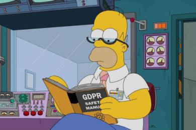 Los mejores chistes sobre la GDPR