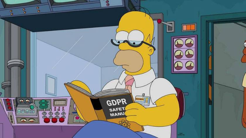 Los mejores chistes sobre la GDPR 29