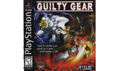 guilty gear psx