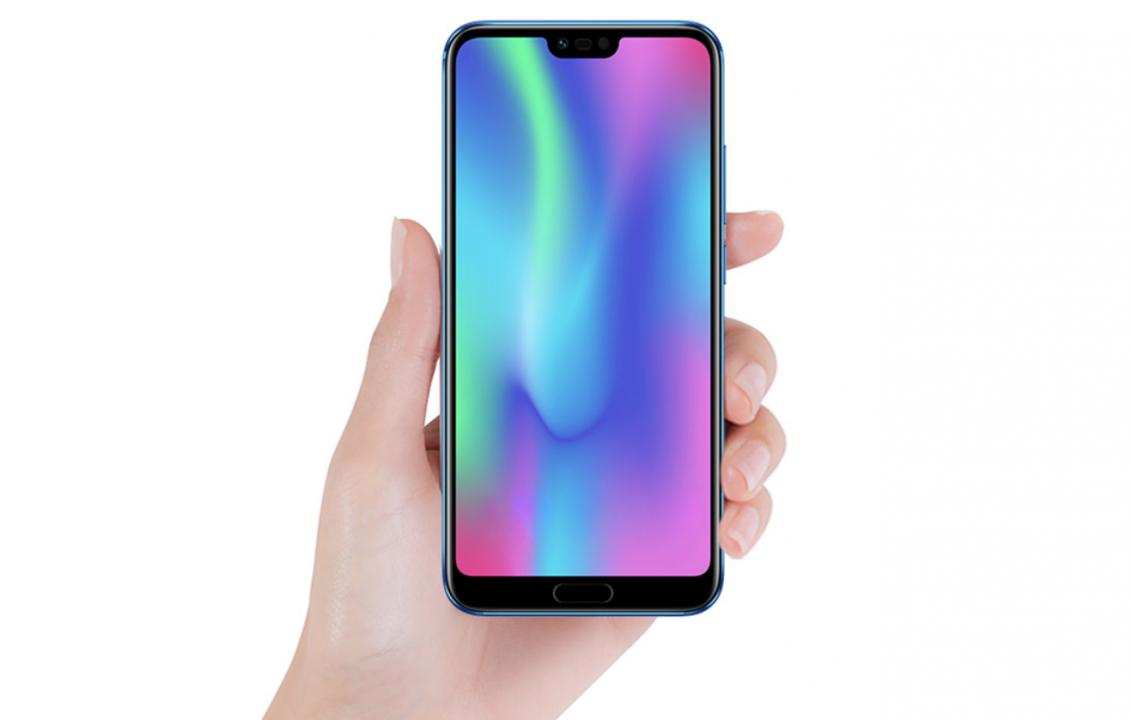 Llega a España el smartphone Honor 10 desde 399 euros 31
