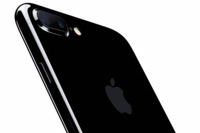 Algunas unidades del iPhone 7 y el iPhone 7 Plus tienen problemas con el micrófono