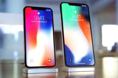 Apple apostará por OLED para todos los iPhone de 2019