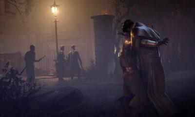 Requisitos para jugar a Vampyr en 1080p, 1440p y 2160p según NVIDIA 29