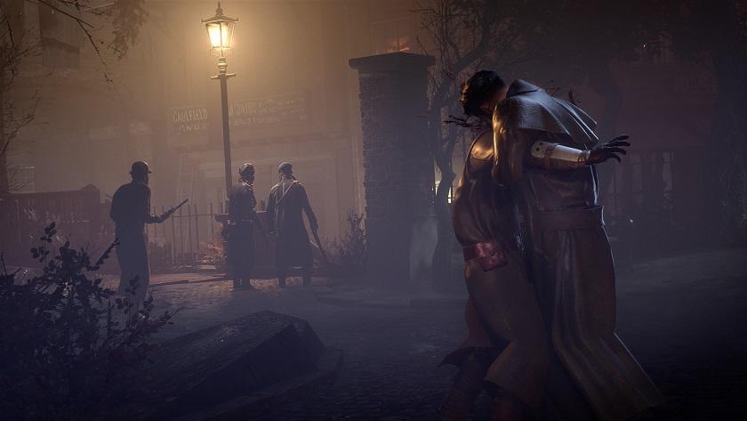 Requisitos para jugar a Vampyr en 1080p, 1440p y 2160p según NVIDIA 31