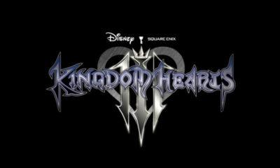 [Actualizado] Todo lo que sabemos hasta ahora de Kingdom Hearts 3 42
