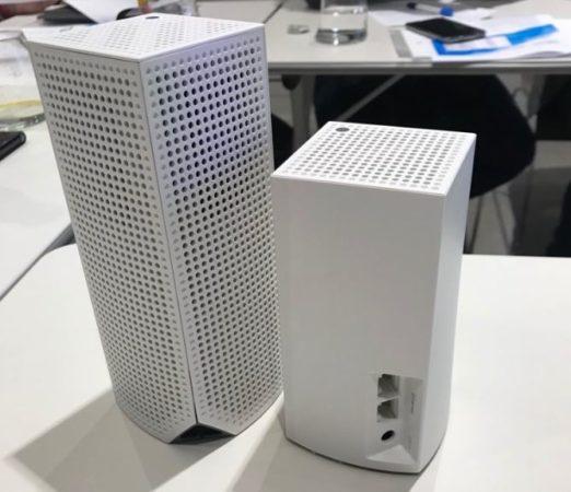 Linksys Velop, tecnología de malla para llevar WiFi a cualquier rincón de la casa 32