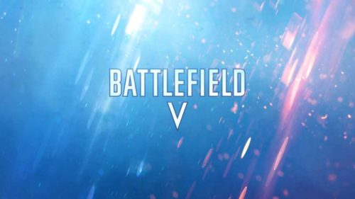 DICE confirma modo historia en Battlefield V y se distancia de Call of Duty Black Ops IIII