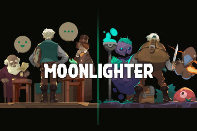 Moonlighter, el nuevo rogue-lite español