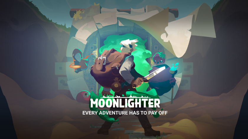 Análisis: Moonlighter (PC – Steam)
