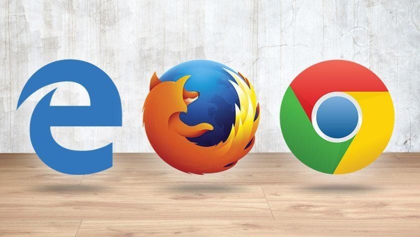 Chrome sigue dominando de forma clara el mercado de los navegadores