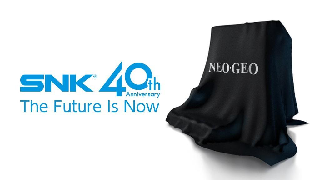 Filtran el diseño y catálogo de Neo Geo Mini 29