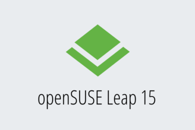 Disponible openSUSE Leap 15, una distro importante que debes probar