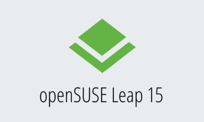 Disponible openSUSE Leap 15, una distro importante que debes probar 55