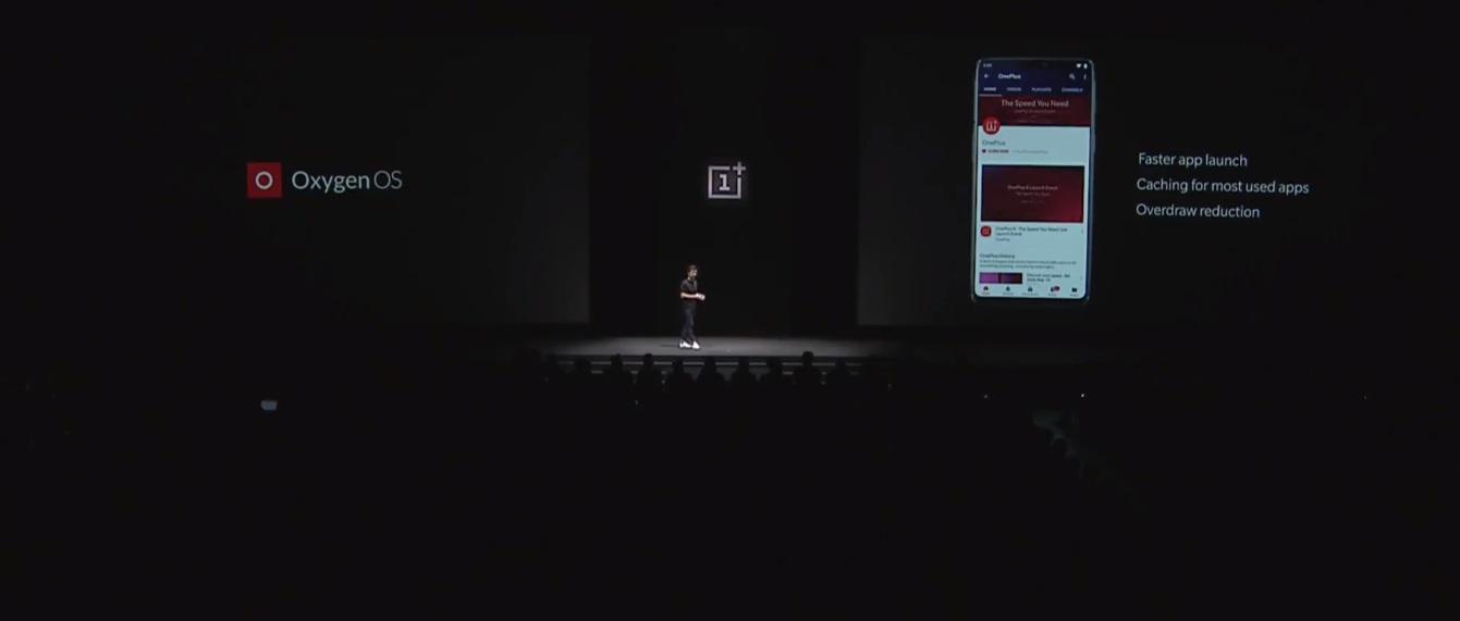 OnePlus 6: especificaciones y precio de este nuevo tope de gama 38