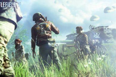 EA confirma los requisitos mínimos de Battlefield V para PC