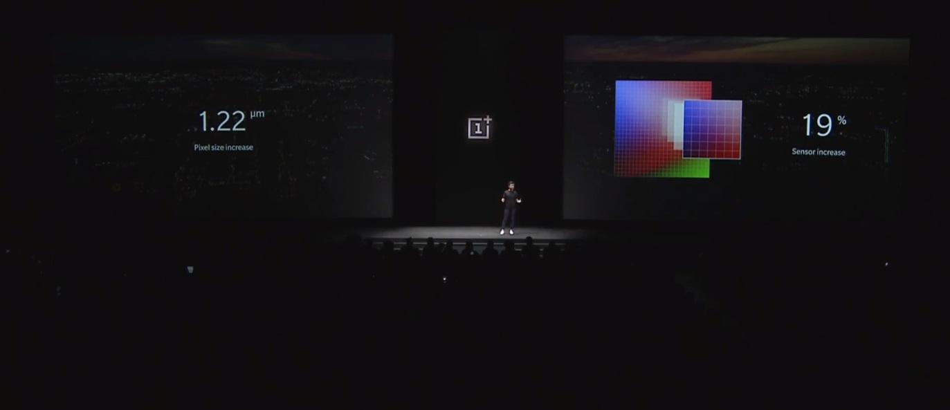 OnePlus 6: especificaciones y precio de este nuevo tope de gama 40