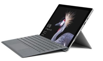 Consigue el pack más completo de Surface Pro por 899 euros 65