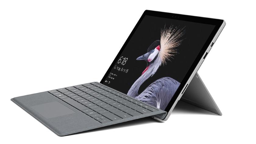 Consigue el pack más completo de Surface Pro por 899 euros 27