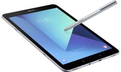 Samsung prepara una tablet económica para competir con el iPad 109