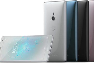 Sony no abandonará el sector smartphone, confía en la tecnología 5G