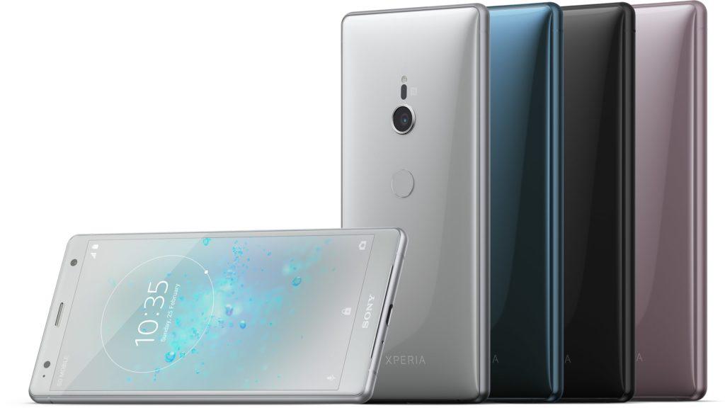 Sony no abandonará el sector smartphone, confía en la tecnología 5G 28