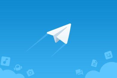 Lo mejor de TPnet también lo tienes en Telegram