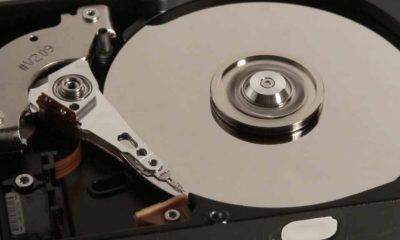 Las interferencias mediante ultrasonidos pueden bloquear un disco duro 49