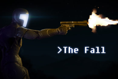 The Fall, la aventura sci-fi llega a Nintendo Switch
