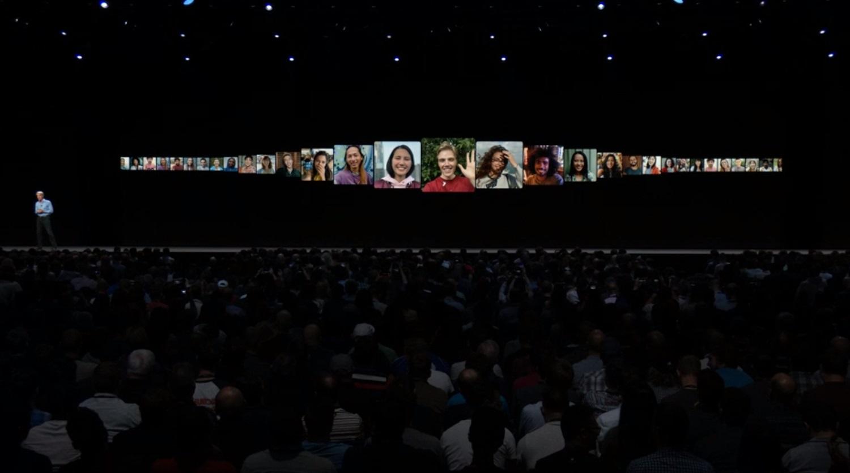 Apple anuncia iOS 12 99