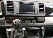 Volkswagen Multivan Bulli, ¿cómo viajan los sueños? 121