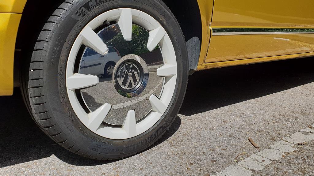 Volkswagen Multivan Bulli, ¿cómo viajan los sueños? 33